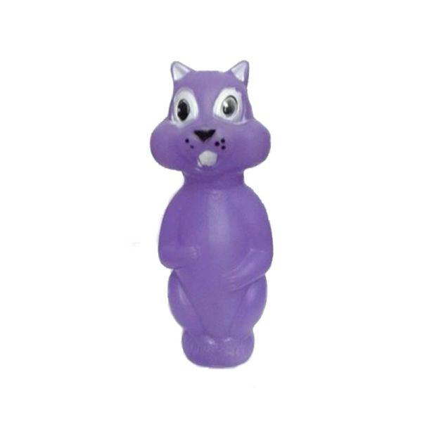Esquilo de Vinil para Caes Jaragua Pet