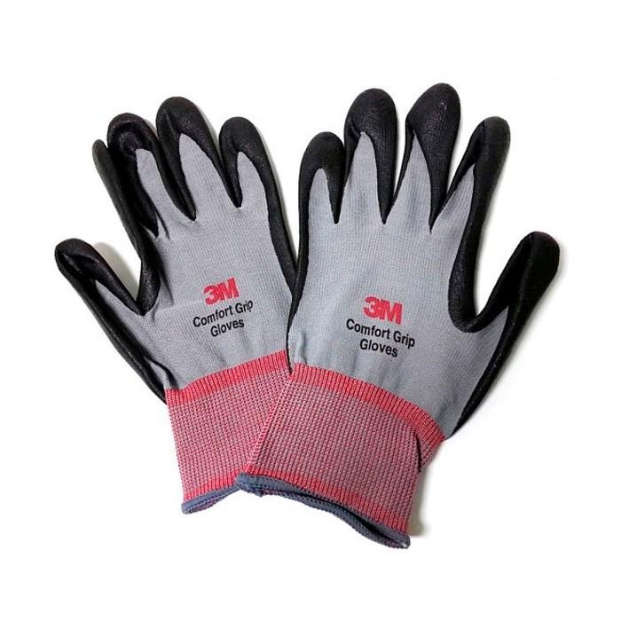 Luva Nitrilica Tamanho 8 Comfort Grip Gloves 3M