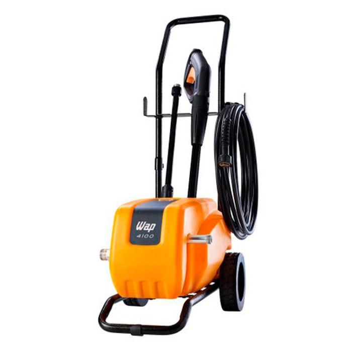 Lavadora de Alta Pressão 2000Psi Profissional Wap 4100 220V