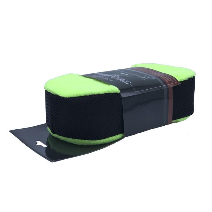 Esponja de Microfibra 2 em 1 Autoamerica