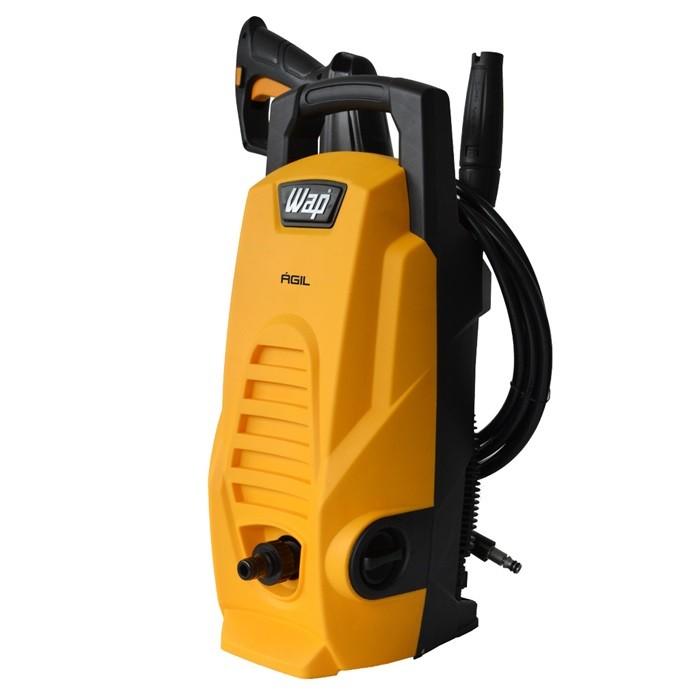 Lavadora de Alta Pressão 1400w Agil 220v Wap