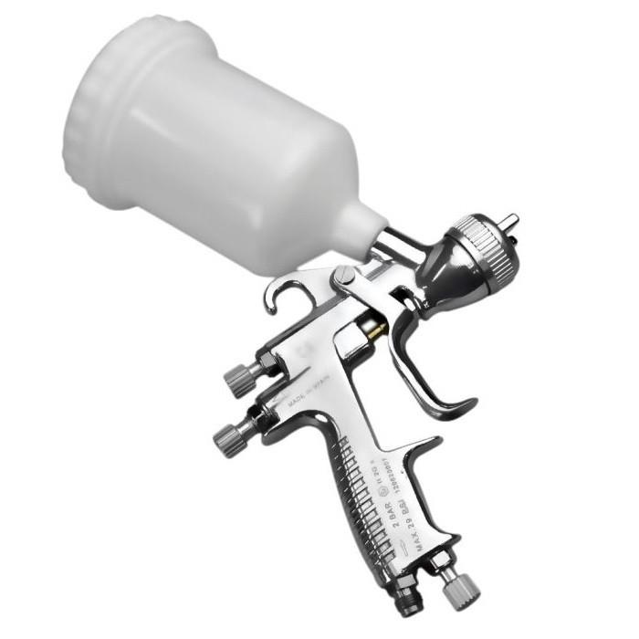 Pistola de Gravidade Classic Pro 1.80 HVLP Sagola