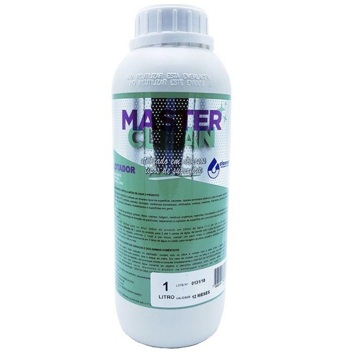 Apc Multiuso Master Clean Flotador Cleaner 1 Litro
