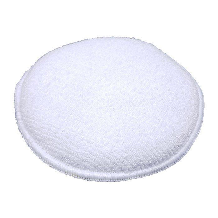 Aplicador de Microfibra Branco Mandala