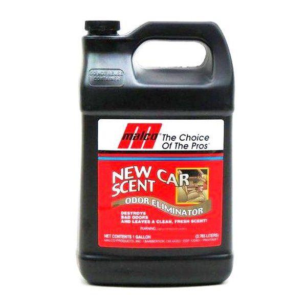 Eliminador de Odores Malco New Car Odor Eliminator 3,78 Litros Malco