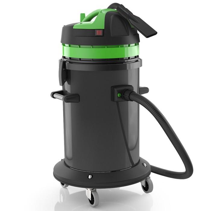 Aspirador de Sólidos e Líquidos Aspiracar 80 1400W 127v