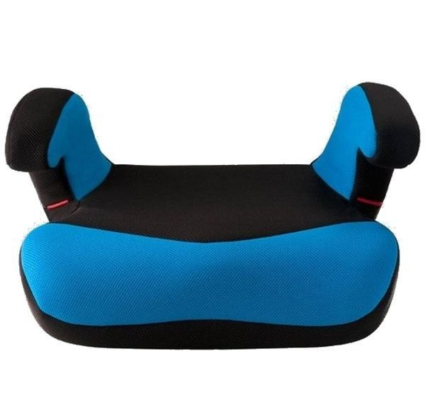 Assento Infantil Para Auto Top Confort Azul - De 15 A 36Kg - KingX