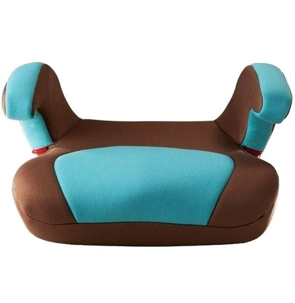 Assento Infantil Para Auto Top Confort Verde-  De 15 A 36Kg - KingX