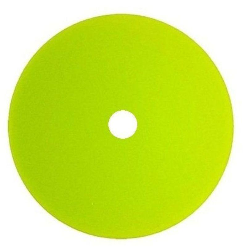 Boina de Espuma Soft Cut Foam Pad Green 6 pol Menzerna