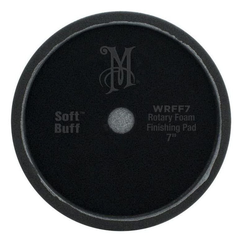 Boina de Espuma Super Macia 7 pol WRFF7 Meguiars