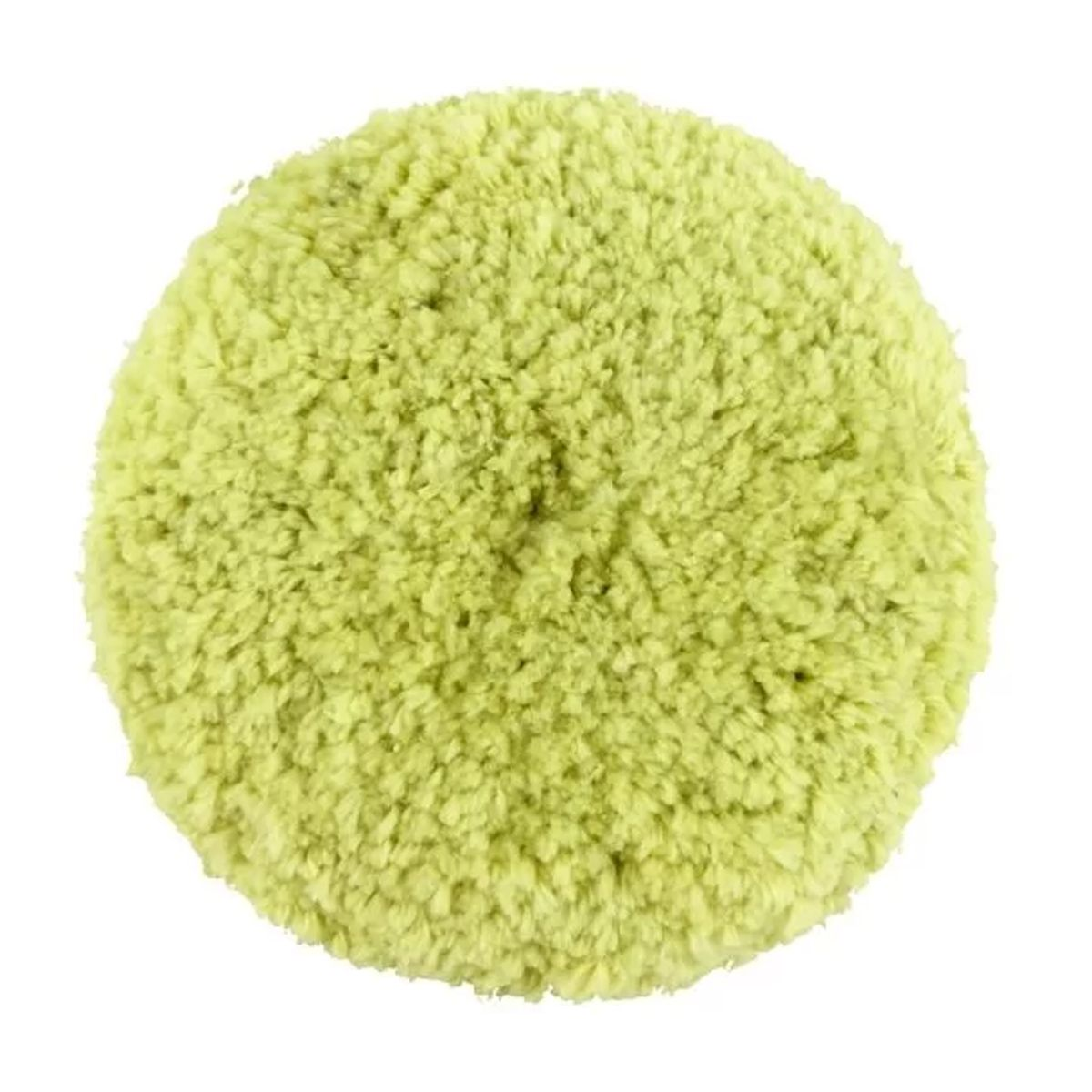 Boina de Lã Dupla Face Super Macia Amarela 8p Perfect-It 3M