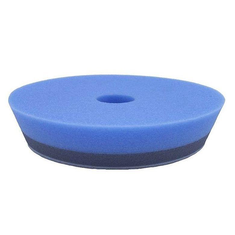 Boina Face Unica de Espuma Azul Lustro Média 5,5 pol Lincoln