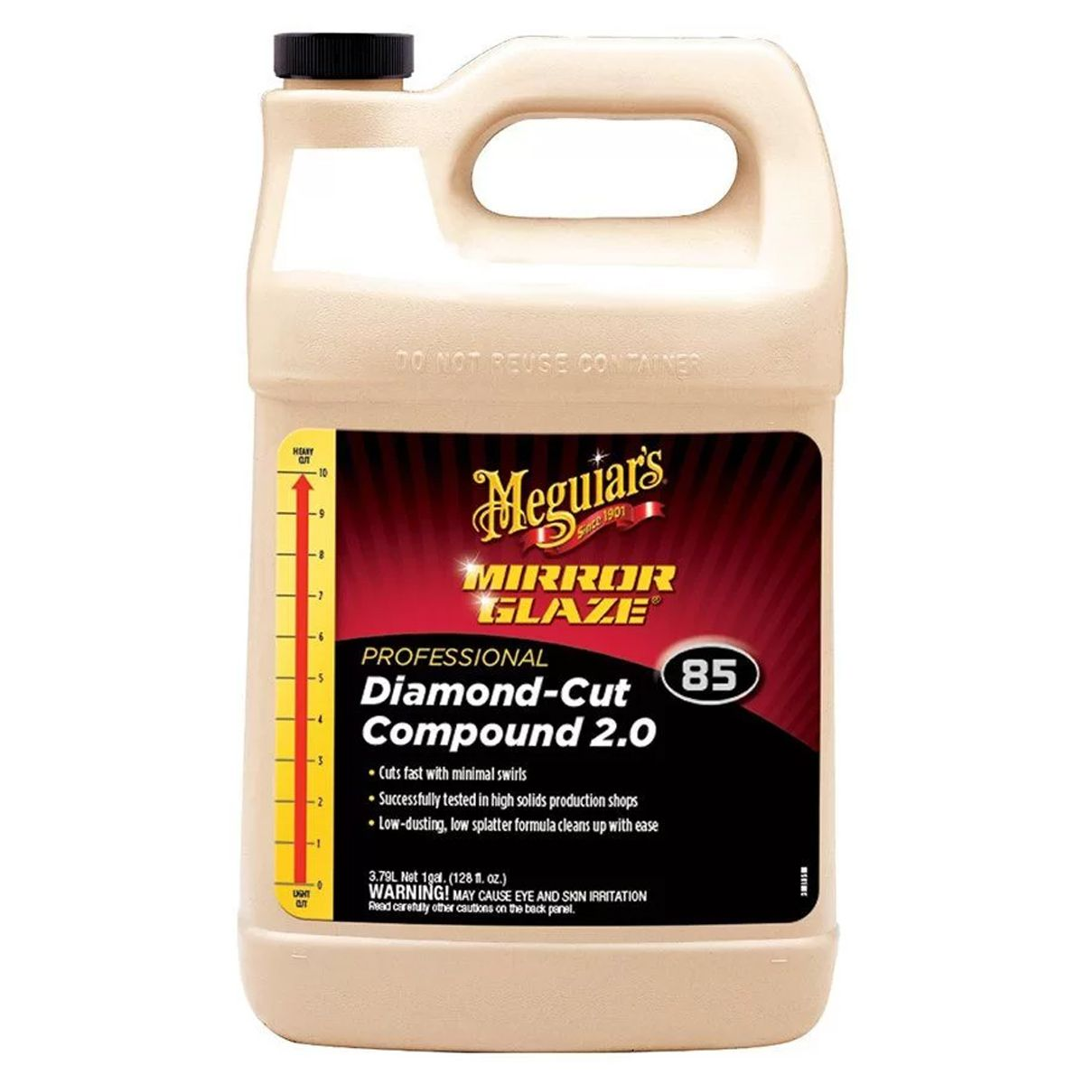 Corte De Diamante Meguiars 3,78 Litros