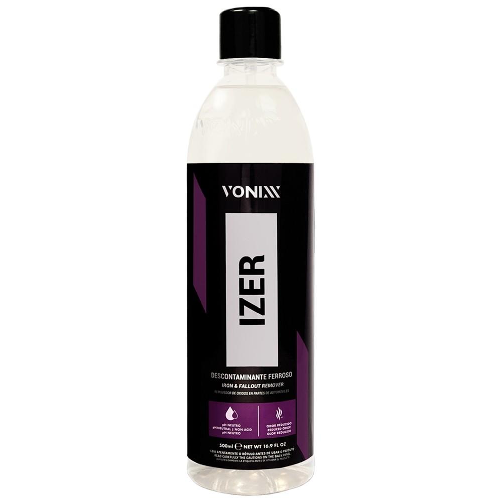 Descontaminante Ferroso Izer 500ml Vonixx