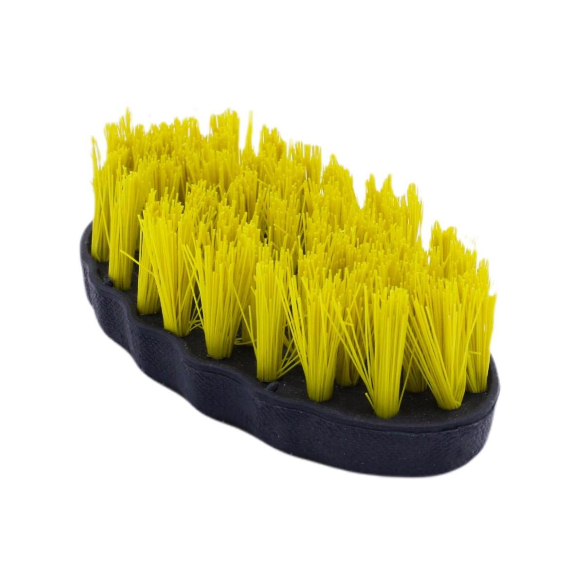 Escova Cerdas Duras Para Caixa de Rodas Copetec