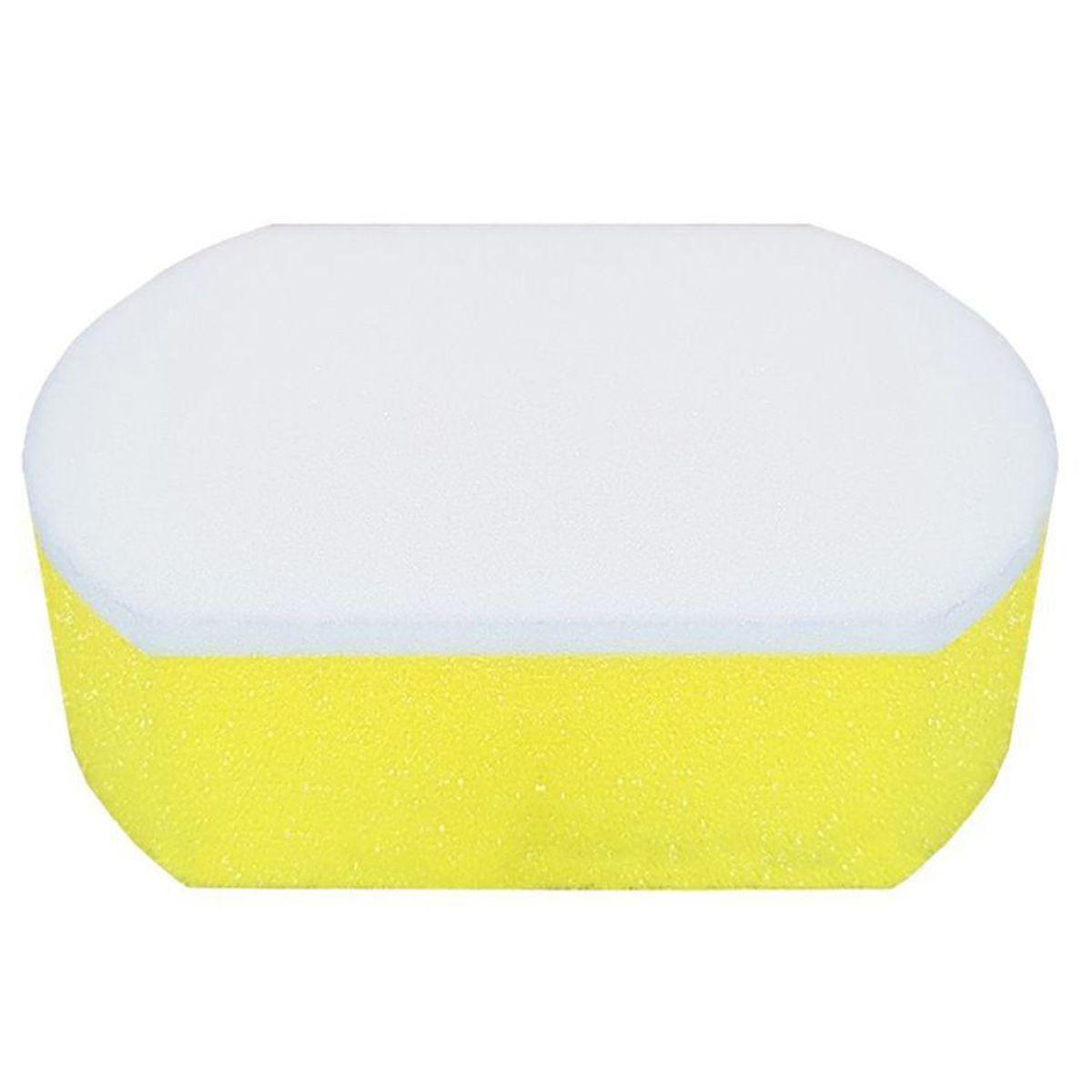 Esponja Amarela para Cera Authentic Premium Soft99
