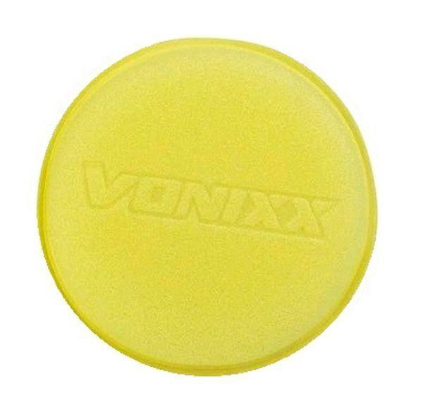 Espuma Aplicadora de Cera Redonda Unidade Vonixx