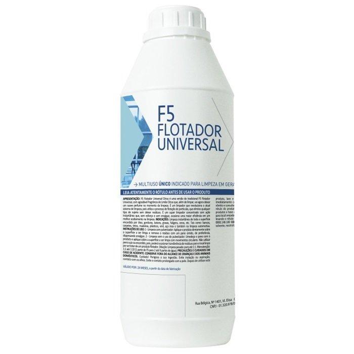 Flotador Universal Apc F5 - 1 Litro Perol
