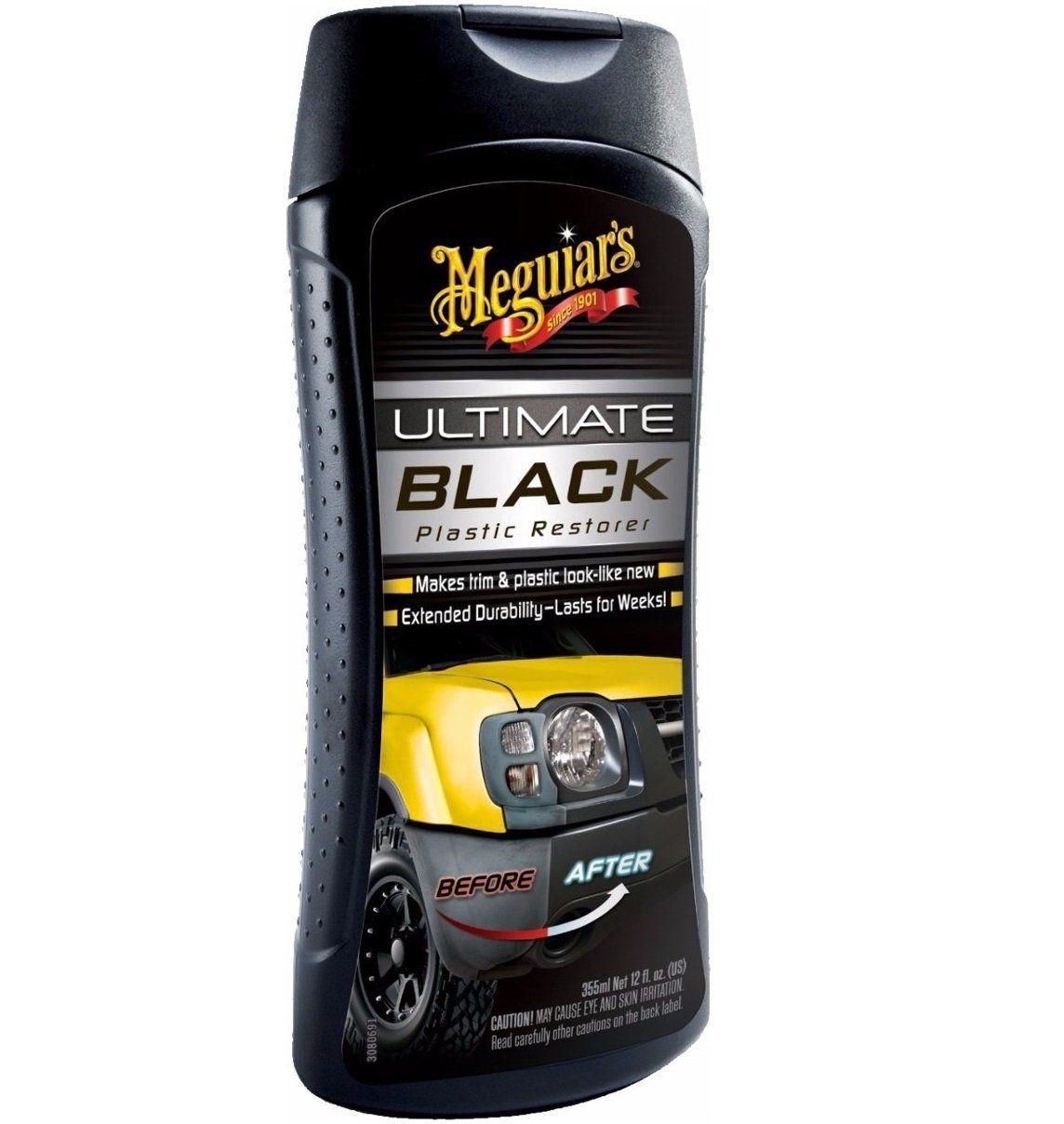 Kit Cera Spray Ultimate+Renova Plásticos+Endurance+Limpa Rodas E Motor