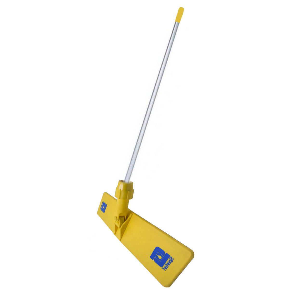 Kit Mop de Limpeza Amarelo Spartan