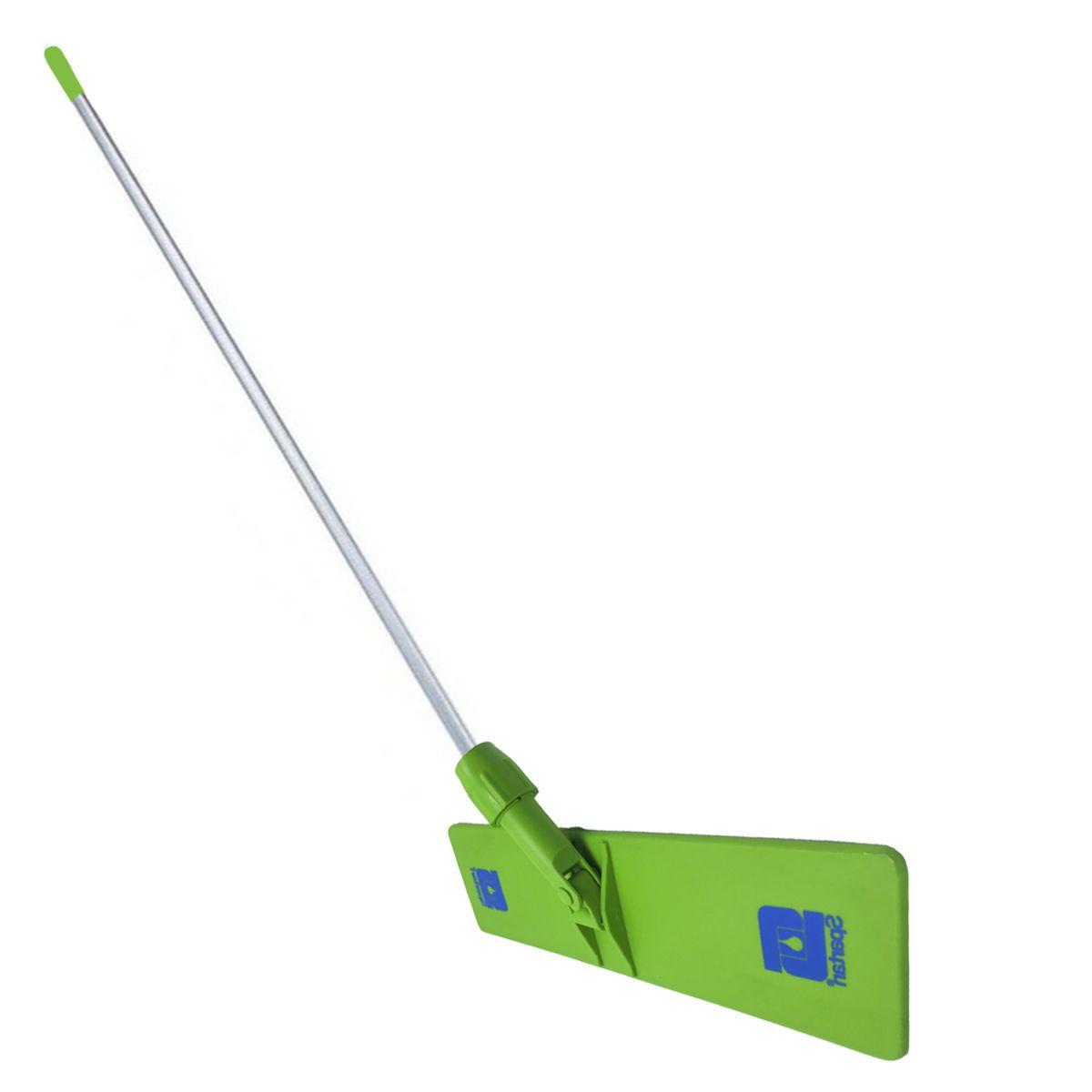 Kit Mop de Limpeza Verde Spartan