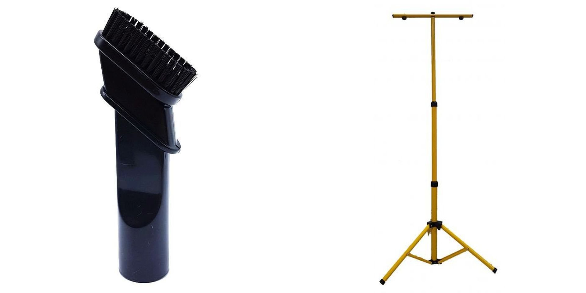 Kit Tripe para Refletor 1,60 x70cm +Bico de Canto Ecoclean