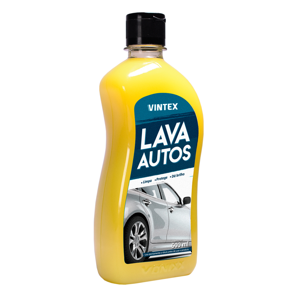Lava Autos 500ml Vintex By Vonixx