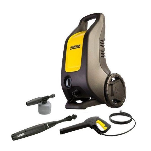 Lavadora de Alta Pressao K2500 Black 127V - 1740 Libras Karcher