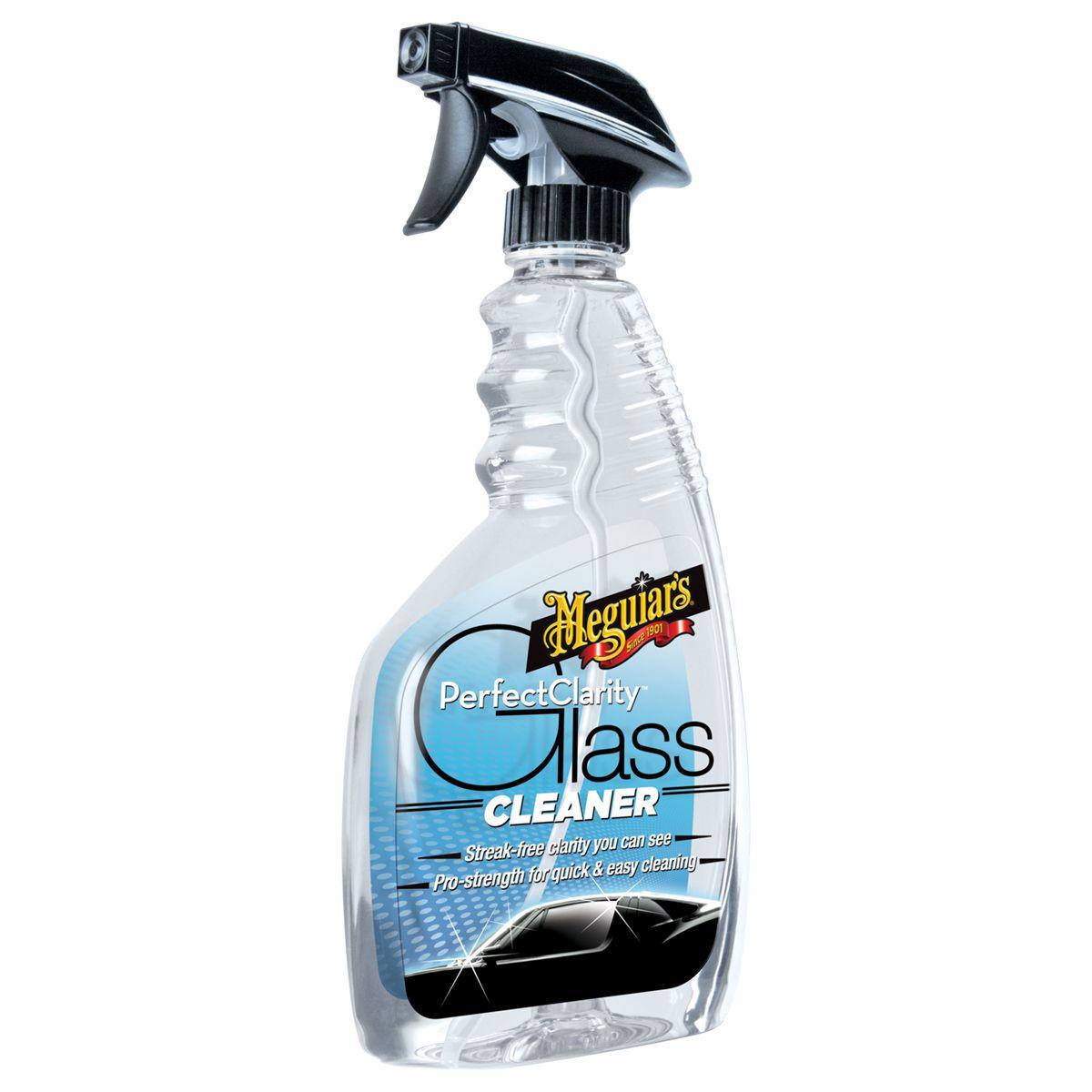 Limpador de Vidro Spray Meguiars G8224