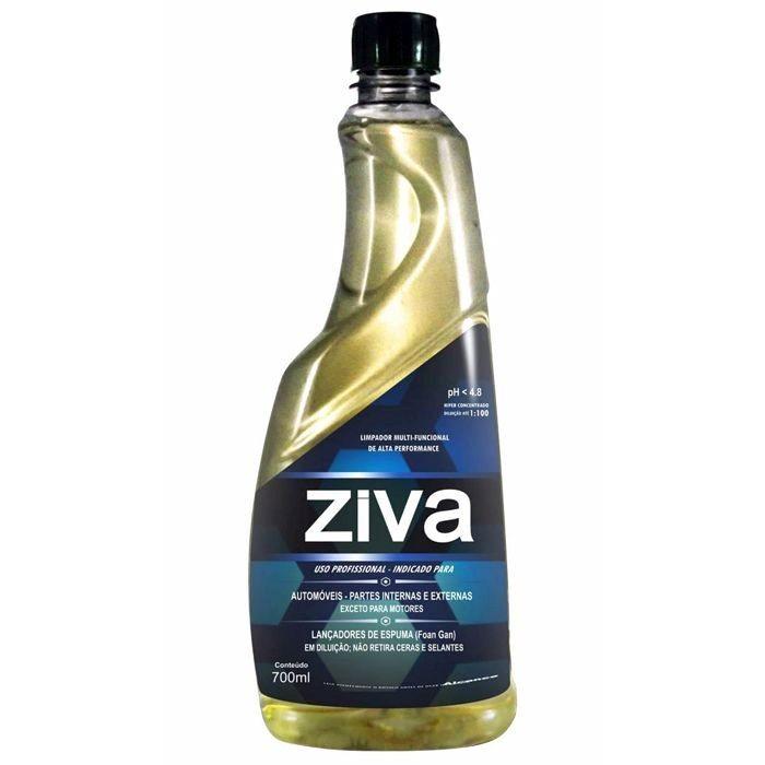 Limpador Multi-funcional 1-100 Ziva 700ml Alcance