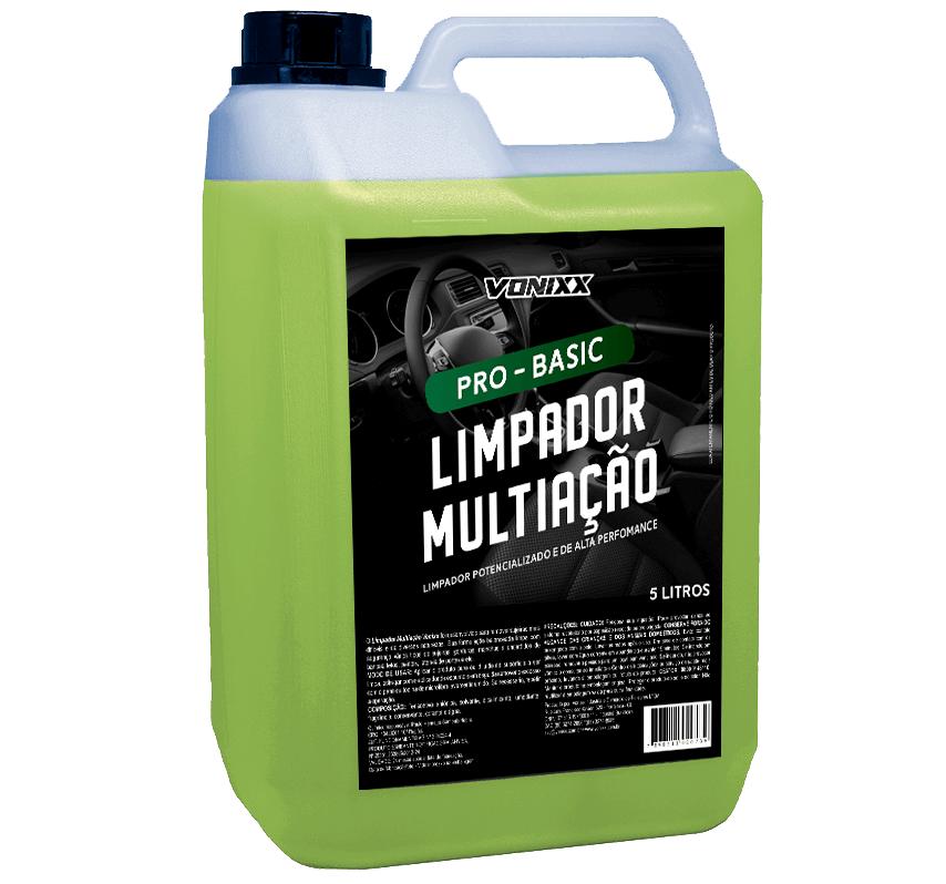 Limpador Multiaçao 5L Vonixx