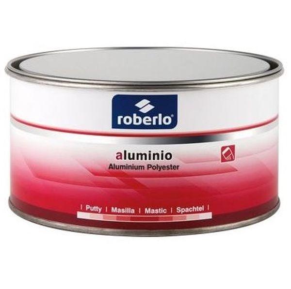 Massa Aluminio 1K Roberlo