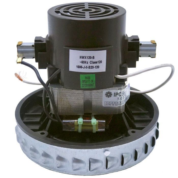Motor Agua e Pó para Aspirador Ecoclean 220v Casp0028