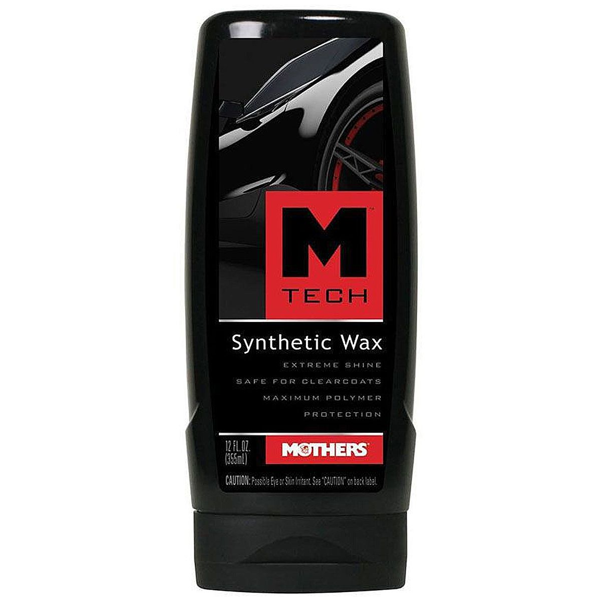 Mtech Cera Synthetic Wax - 355ml Mothers