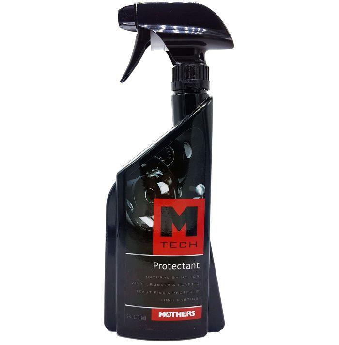 Mtech Protectant- Protetor de Vinil e Borracha 710ml  Mothers