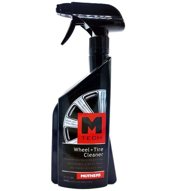 Mtech Wheel Cleaner- Limpeza de Rodas 710ml Mothers