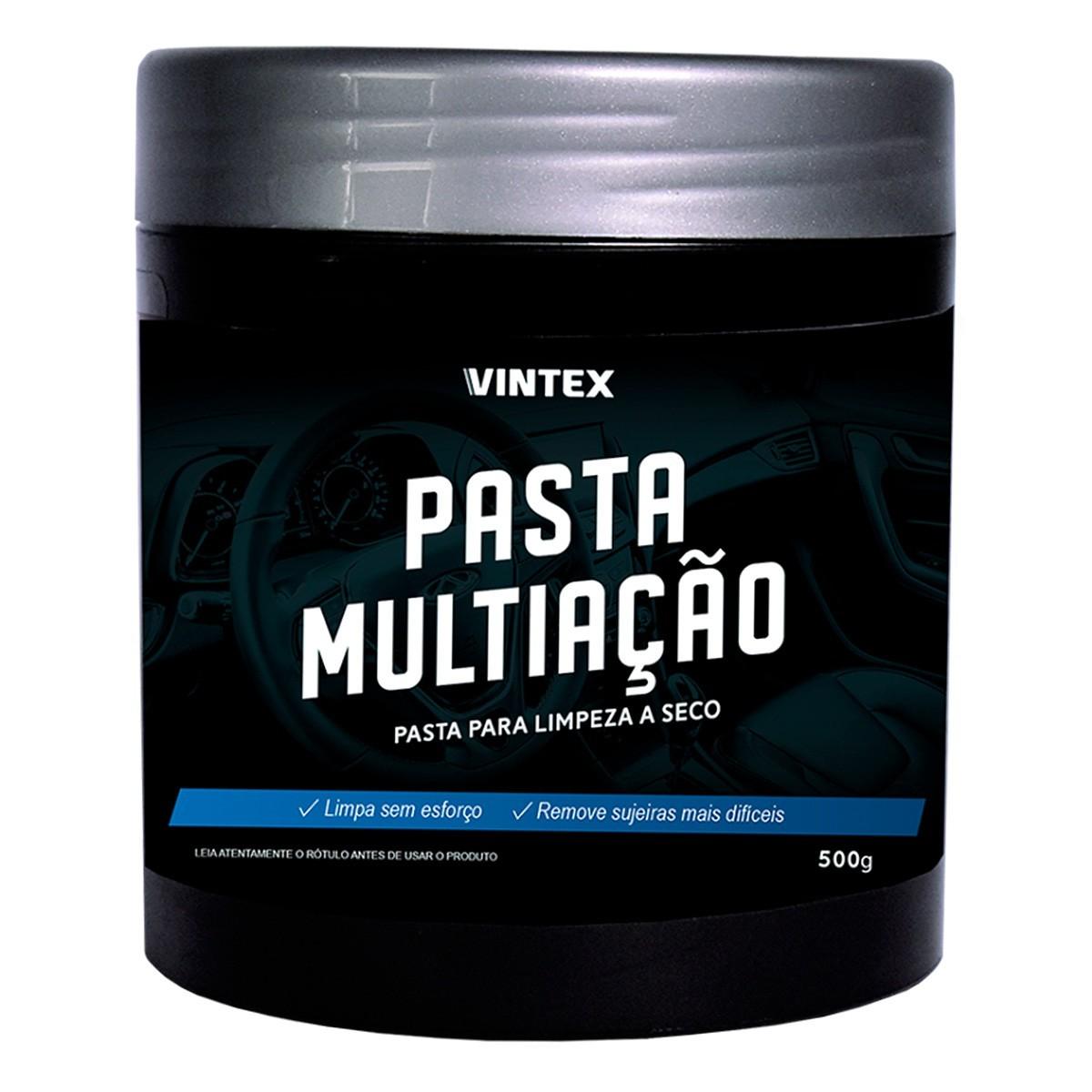 Pasta Multiaçao 500g Vintex By Vonixx