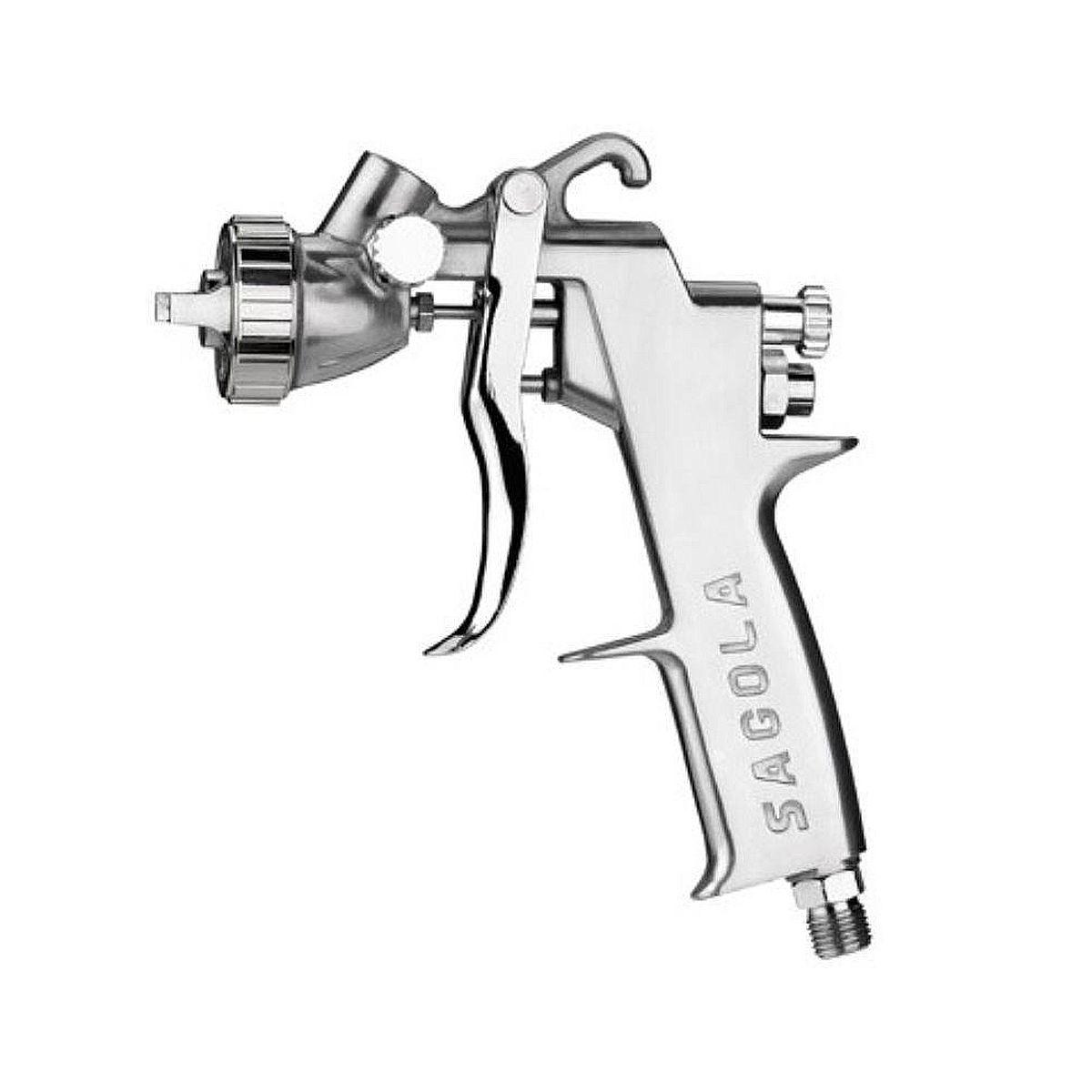 Pistola de Gravidade Junior G 1.8 Sagola