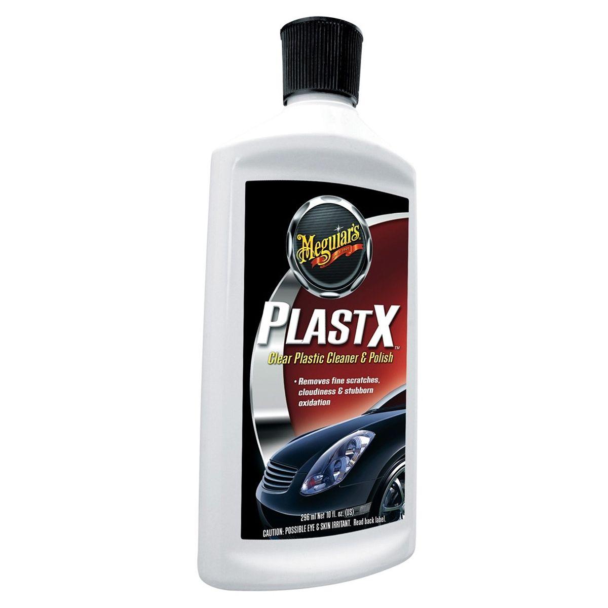 Polidor De Plásticos Meguiars Plastx G12310