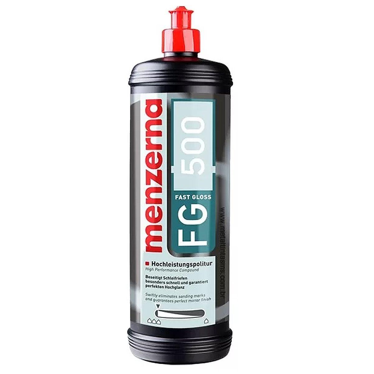 Polidor Fast Gloss FG500 Menzerna 1L