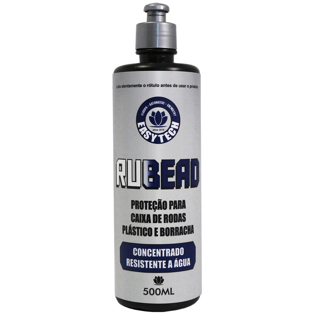Rubead Protetor para Caixa de Rodas, Plásticos e Borrachas 500ml Easytech