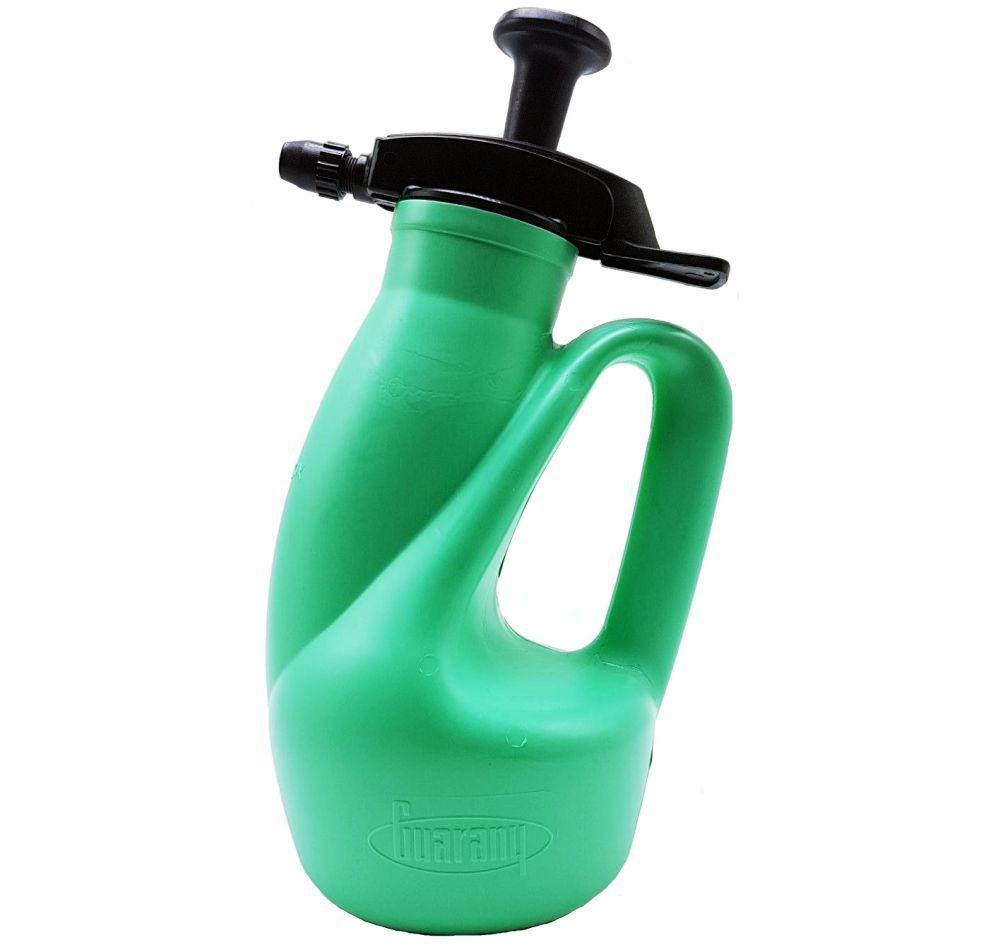 Pulverizador De Compressao Previa 1,2 Verde Guarany
