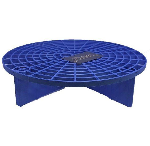 Separador de Particulas Azul Detailer