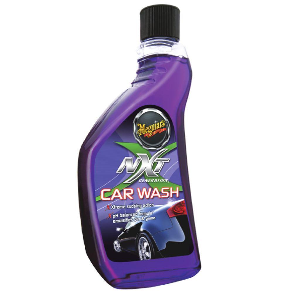 Shampoo Nxt Generation 532ml Meguiars G12619