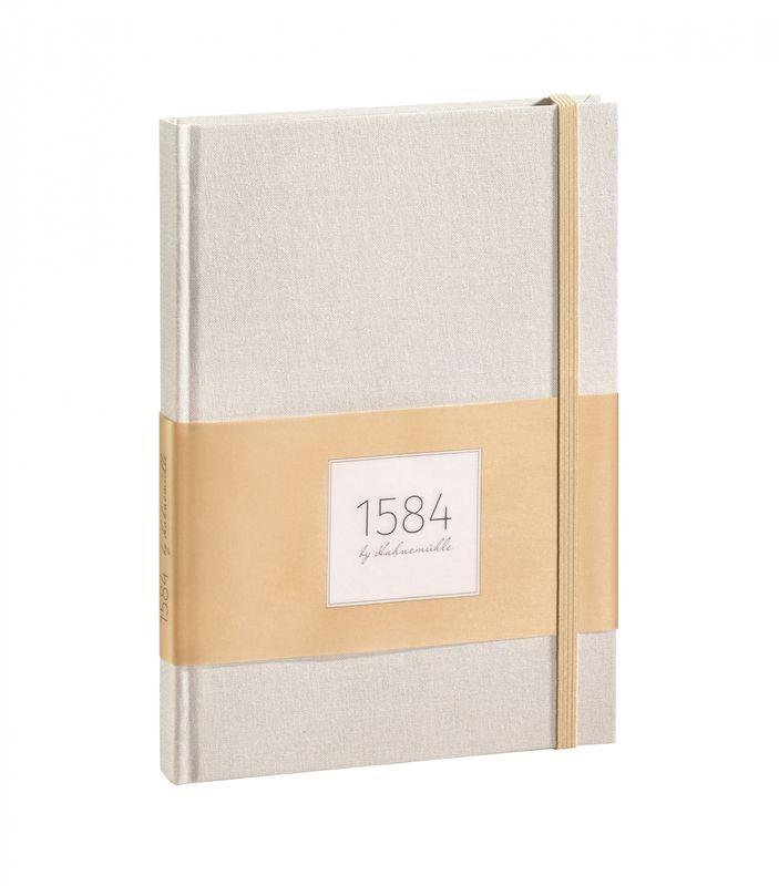 1584 HAHNEMUHLE CADERNO DE NOTAS PÊSSEGO 10625010