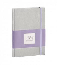 1584 HAHNEMUHLE CADERNO DE NOTAS LILAS 10625009