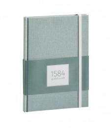 1584 HAHNEMUHLE CADERNO DE NOTAS VD ÁGUA 10625008