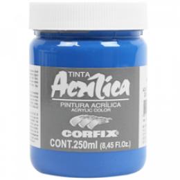 ACRILICA ARTS BRIL 250ML GR 1 85 AZUL CERULEO