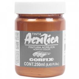 ACRILICA ARTS METALICA 250ML 142 BRONZE IRIDESCENT
