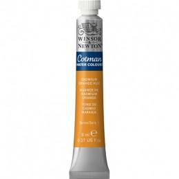 Aquarela Cotman W&N Cadmium Orange Hue Tb 8ml 090